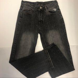 Boys U.S. Polo Assn 👖 Grey Jeans